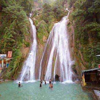 Delhi - Mussoorie - Nainital - Ranikhet - Corbett Park Tour Package