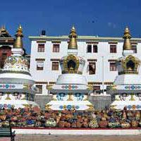 Dharamshala-Bir Billing Package