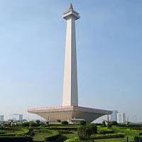 4D/3N Jakarta Bandung Tour Service