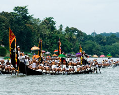 Kerala Cultural Tours Package
