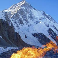 K2 Base Camp via Gondogoro La Trek 2016