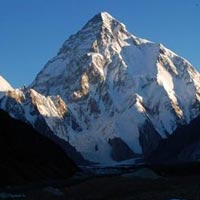 K2 Base Camp and Baltoro Trek Tour 2014