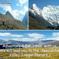 Hunza Shimshal Tour