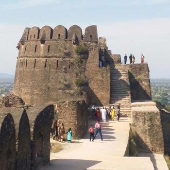 Great Pakistan's Cultural Tour