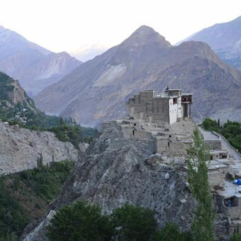 Hunza Longevity & Magnificent KKH Tour