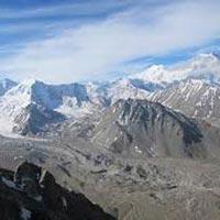 Nanga Parbat & Mazeno Pass Trek Tour