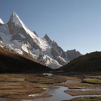 The Masherbrum Panorama Trek and Gondogoro Peak Climb Tour