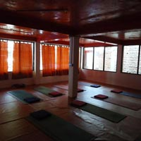 Yoga Home Stay and Golden Triangle Tour
