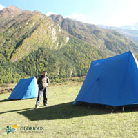 Tsum Valley Trekking Nepal Tour