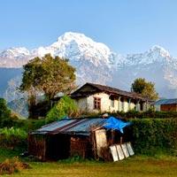 Ghorepani Poon Hill Trekking Tour