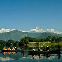 Nepal Tour - 04 Nights & 05 Days