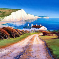 Seven Sisters Tour Package