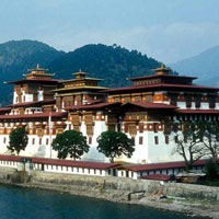 Best of Bhutan Tour