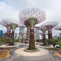 Singapore - Malaysia - Thailand Tour 2