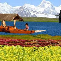 Paradise On Earth With Mata Vaishno Devi Tour
