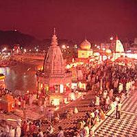 Rishikeksh Haridwar Yatra