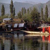 Glimpses of Srinagar - Gulmarg - Sonmarg - Pahalgam ...