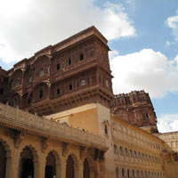 Special Rajasthan Package 5 Nights / 6 Days