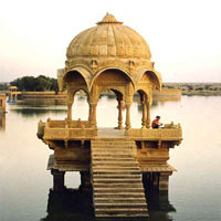 Special Rajasthan Package 8 Night / 9 Days