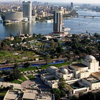 Egypt Tour Packages To Cairo