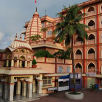Sri Mayapur - Same Day Package