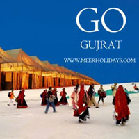 Gujarat - Dwarka & Somnath Package