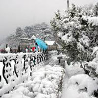 Himanchal Tour - 6Night/7days.