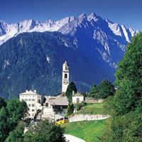 Switzerland Tour 6 night 7 days
