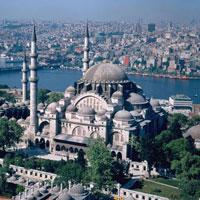 Istanbul - Capadoccia Tour