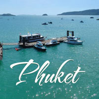 Bangkok - Phuket Package