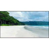 4 N Port Blair + 1 N Havelock Tour