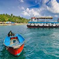 Andaman Delight ( Ett@103) Package