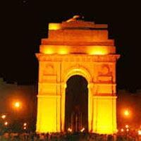 Delhi - Khajuraho Package