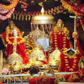 Nau 9 Devi Darshan Package