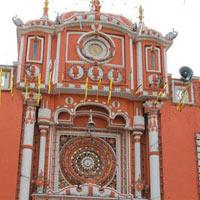 Machail Mata Temple Tour (Kishtwar)