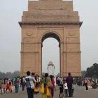 Magical Delhi - Agra Tour Package - Delhi - Agra