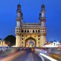 Sunrises Hyderabad Tour Package