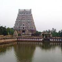Tamil Nadu Temple Tour Package