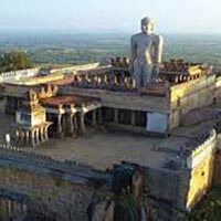 Karnataka Jain Temple Tour Package