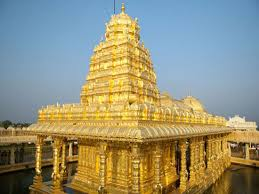 Tamilnadu Heritage Package with Tirupati