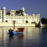 The Lake City Udaipur Tour