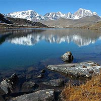Sikkim Tour Packages Gangtok,Nathua Pass & Darjeeling