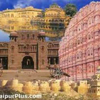 Amazing Rajasthan Tour (Car Package)