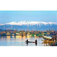 Kashmir Tour Packages  ( Heaven On Earth)