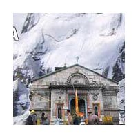 Chardham Yatra  (Fixed Departure Tour Package)