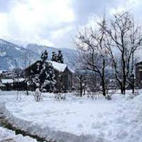 Group Tour to Delhi, Manali and Shimla  (Group Tour Package)