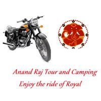 Rajasthan Tour on Royal Enfield