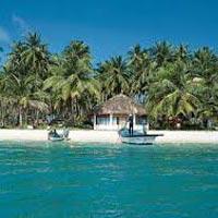 Blissful Andaman's Tour