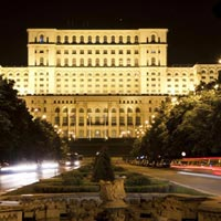 Bucharest City Break Tour