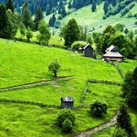 Land of Bukovina Tour